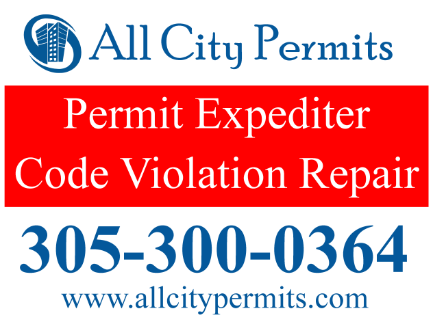 Palm Beach County Building Department Permit Expediter